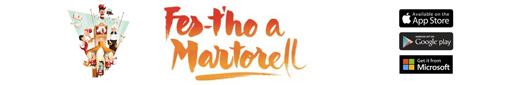 L�App cultural de l�Ajuntament de Martorell
